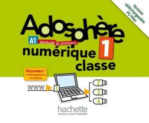 Adosphère 1 : Manuel numérique enrichi pour l'enseignant (carte de téléchargement)