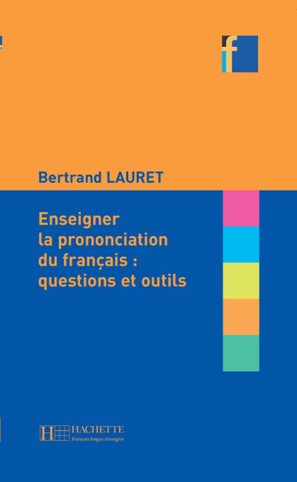 Collection F - Enseigner la prononciation