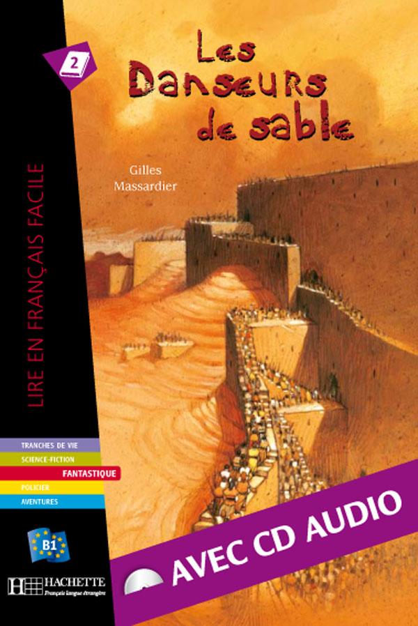 Les Danseurs de sable (B1)
