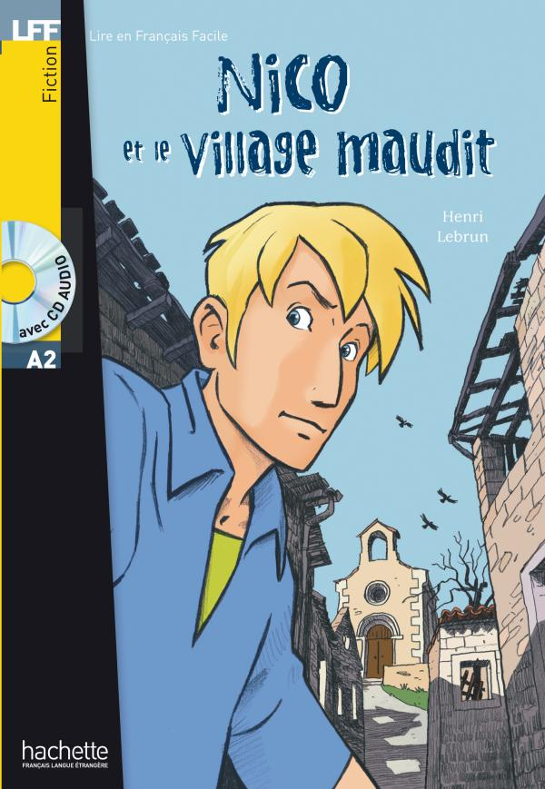 Nico et le Village Maudit + CD audio (A2)