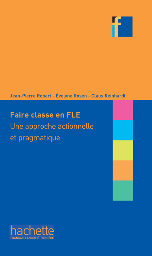 Collection F - Faire classe en (F)LE