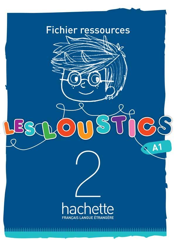 Les Loustics 2 : Fichier ressources