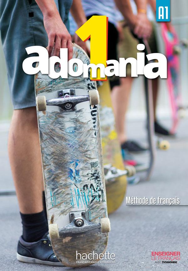 Adomania
