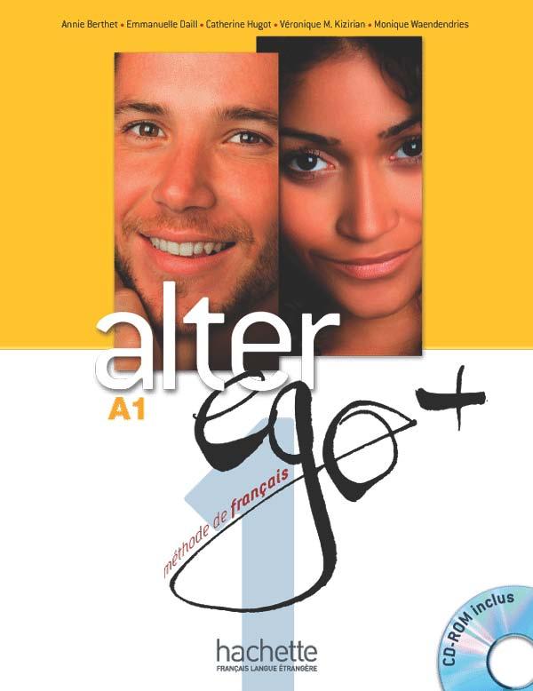 Alter Ego +