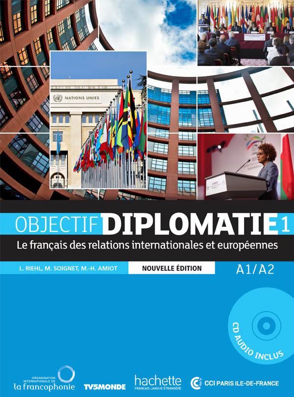 Objectif diplomatie