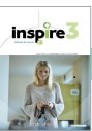 Inspire 3 : Livre de l'élève + audio/vidéo + Parcours digital